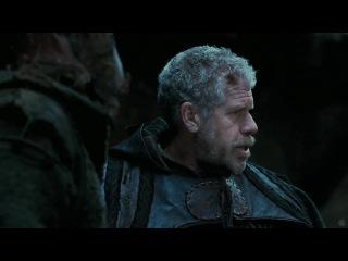 Трейлер к фильму «Время ведьм» (2010)