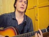 Песня Игоря Растеряева в моём исполнении - Про деревню Раковку
