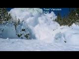 Великолепие горных вершин и песня В.Высоцкого